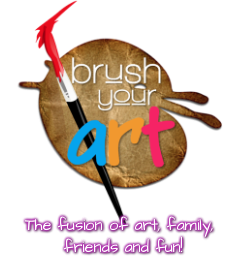 Brush Your Art